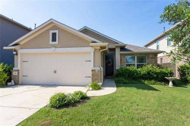 201 Camden Cv, Buda, TX 78610 (#4140624) :: Papasan Real Estate Team @ Keller Williams Realty
