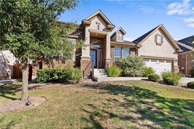5425 Cherokee Draw Rd, Austin, TX 78738 (#4140938) :: The Perry Henderson Group at Berkshire Hathaway Texas Realty
