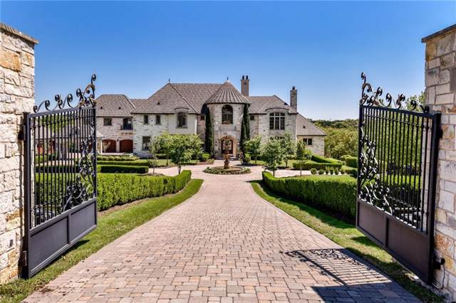 1509 Palomino Ridge Dr, Austin, TX 78733 (#4143061) :: The Perry Henderson Group at Berkshire Hathaway Texas Realty