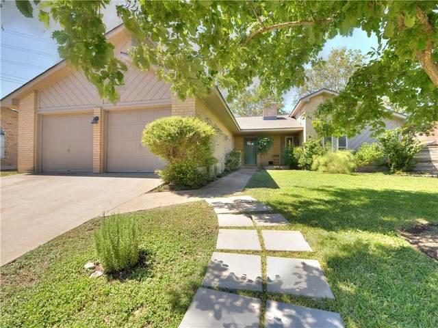 7304 Canteen Cir, Austin, TX 78749 (#4149618) :: Front Real Estate Co.