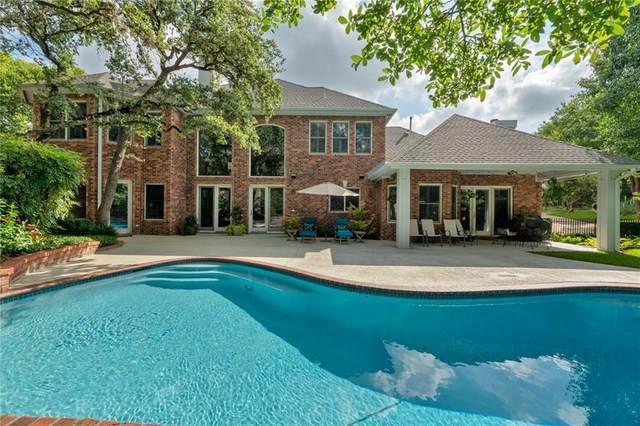 3135 Above Stratford Pl, Austin, TX 78746 (#4155817) :: Lauren McCoy with David Brodsky Properties