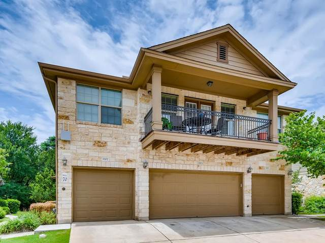 3101 Davis Ln #7002, Austin, TX 78748 (#4161776) :: Watters International