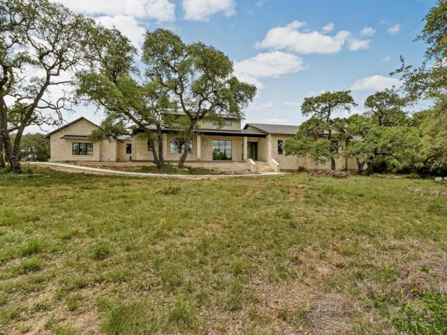 118 Glen Ellen Ct E, Driftwood, TX 78619 (#4164350) :: The ZinaSells Group