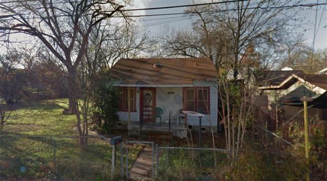 2211 E 5th St, Austin, TX 78702 (#4173928) :: Ana Luxury Homes