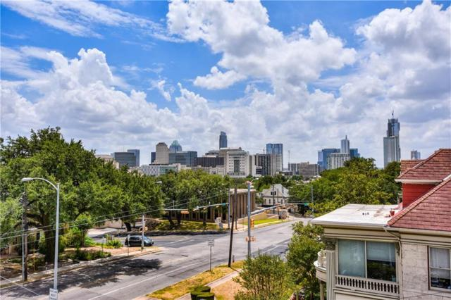 1504 West Ave, Austin, TX 78701 (#4175374) :: The Heyl Group at Keller Williams