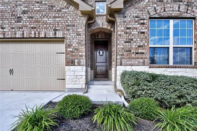 888 Highland Vista, New Braunfels, TX 78130 (MLS #4177363) :: Brautigan Realty