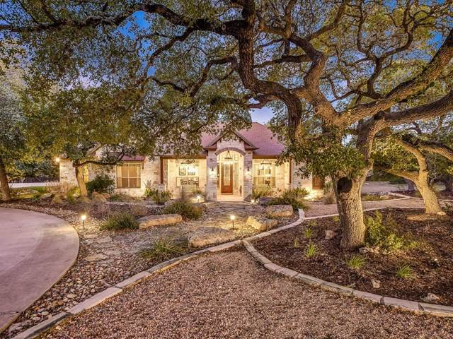 2071 La Ventana Pkwy, Driftwood, TX 78619 (#4177579) :: The Perry Henderson Group at Berkshire Hathaway Texas Realty