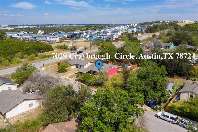 7029 Craybrough Cres, Austin, TX 78724 (#4188654) :: Papasan Real Estate Team @ Keller Williams Realty