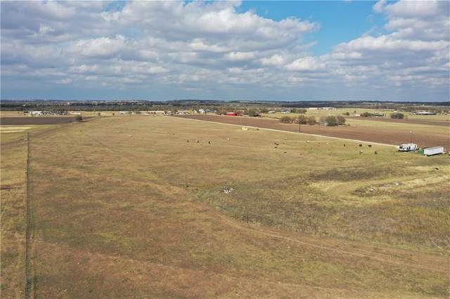 900 County Rd 124, Georgetown, TX 78626 (#4196238) :: Realty Executives - Town & Country