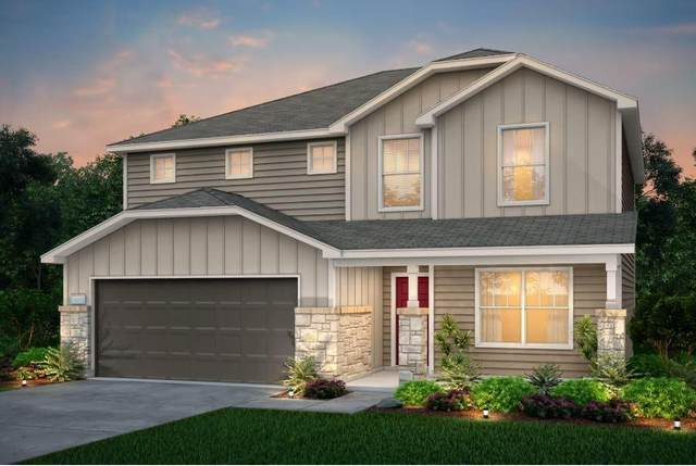 6724 Lewiston Way, Austin, TX 78724 (#4197443) :: Papasan Real Estate Team @ Keller Williams Realty