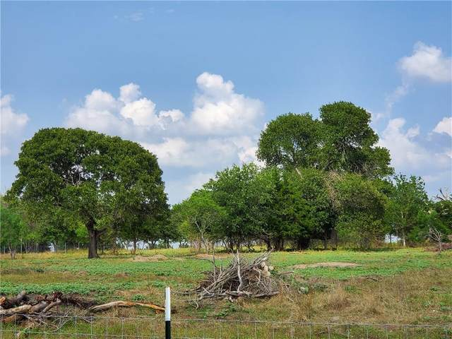 383 Fox Ln, Lockhart, TX 78644 (#4198844) :: Ben Kinney Real Estate Team