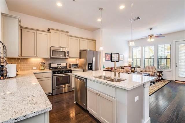 3910 Teaff St, Austin, TX 78723 (#4199249) :: Zina & Co. Real Estate