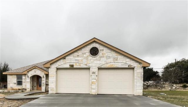 370 County Road 4126, Lampasas, TX 76550 (#4199292) :: Papasan Real Estate Team @ Keller Williams Realty