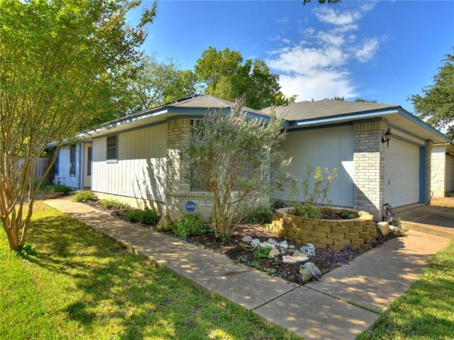 8104 Huddleston Ln, Austin, TX 78748 (#4202336) :: Watters International