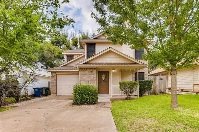 14444 Robert I Walker Blvd, Austin, TX 78728 (#4204906) :: The Summers Group
