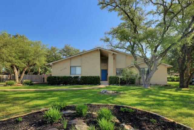 2915 Gabriel View Dr, Georgetown, TX 78628 (#4209257) :: Amanda Ponce Real Estate Team