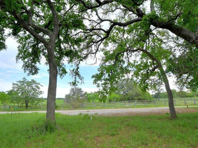 Lot 18-4 Arollo Ct, Horseshoe Bay, TX 78657 (MLS #4211079) :: Brautigan Realty
