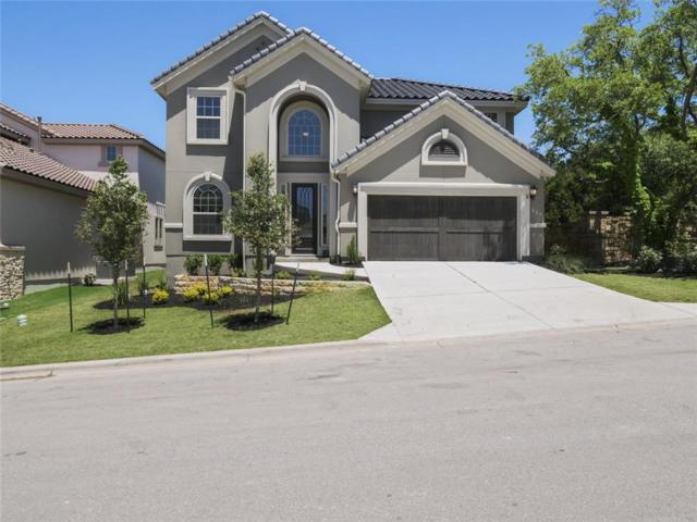 11902 Bay Heights Way, Austin, TX 78726 (#4211983) :: Watters International