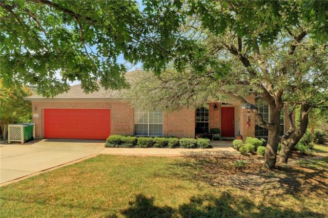 4722 Country Club Dr, Lago Vista, TX 78645 (#4215438) :: RE/MAX Capital City