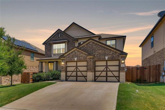 211 Grand Junction Trl, Georgetown, TX 78626 (#4215487) :: Watters International