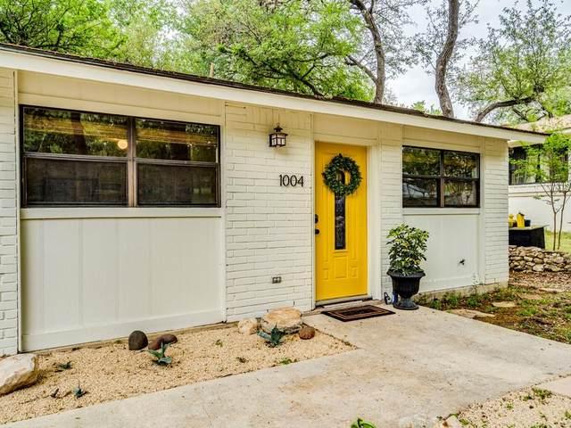 1004 Marlton St, San Marcos, TX 78666 (#4219667) :: Papasan Real Estate Team @ Keller Williams Realty