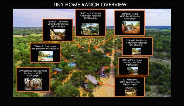 11513 Rim Rock Trl, Austin, TX 78737 (#4230747) :: Papasan Real Estate Team @ Keller Williams Realty