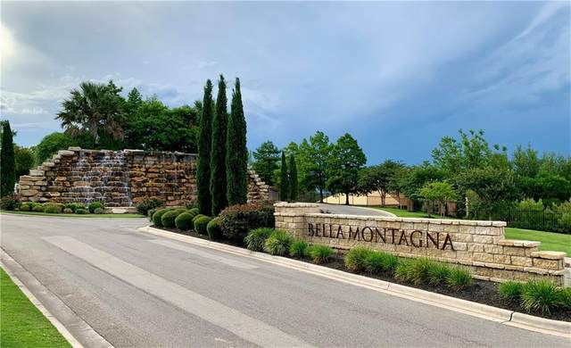 508 Bella Montagna Cir, Austin, TX 78734 (#4235196) :: Green City Realty