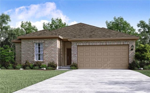 5309 Vanner Path, Georgetown, TX 78626 (#4240995) :: Papasan Real Estate Team @ Keller Williams Realty