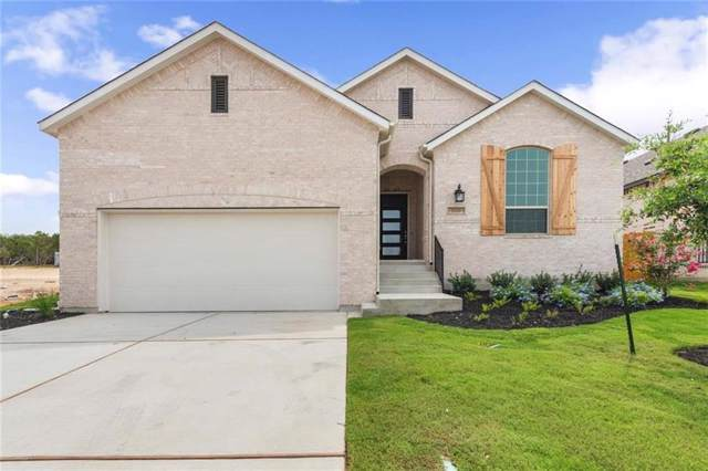 7709 Pace Ravine Dr, Lago Vista, TX 78645 (#4246446) :: The Perry Henderson Group at Berkshire Hathaway Texas Realty