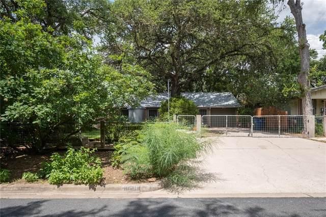 4900 Lansing Dr, Austin, TX 78745 (MLS #4247455) :: Brautigan Realty