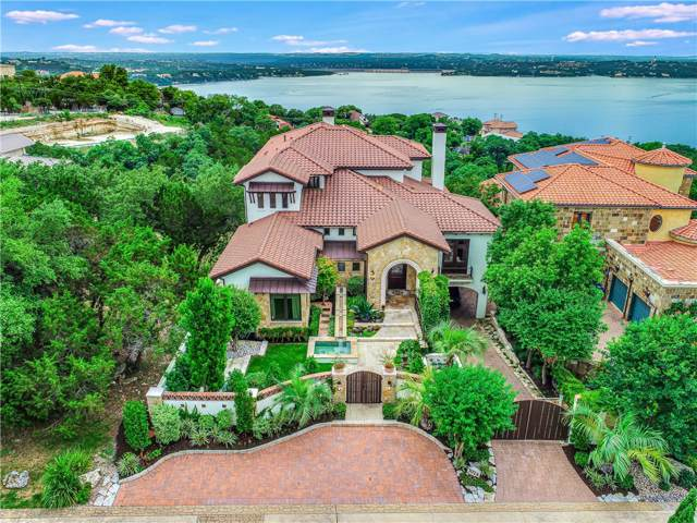 7024 Cielo Azul Pass, Austin, TX 78732 (#4250704) :: The Perry Henderson Group at Berkshire Hathaway Texas Realty