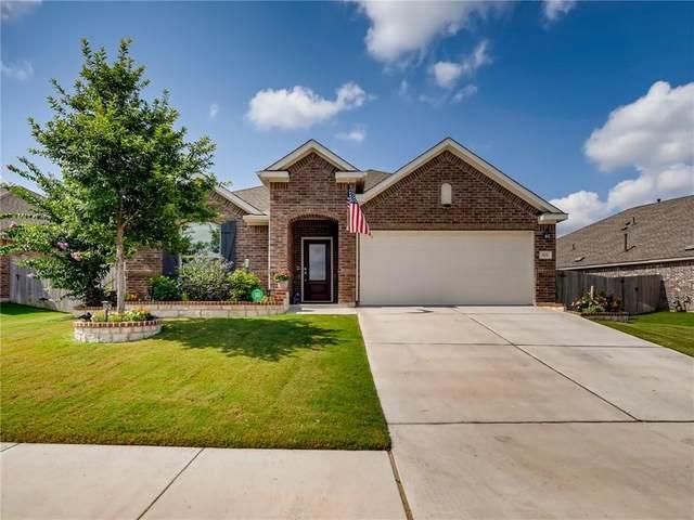 505 Linares Ln, Austin, TX 78748 (#4254548) :: Papasan Real Estate Team @ Keller Williams Realty