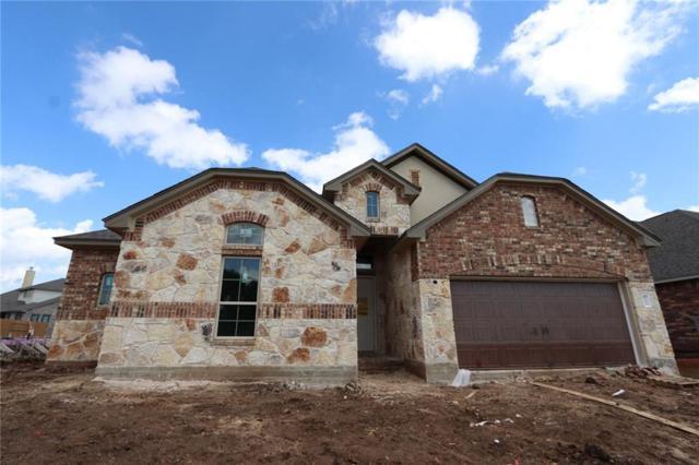 932 Hezekiah Ln, Leander, TX 78641 (#4257672) :: Douglas Residential