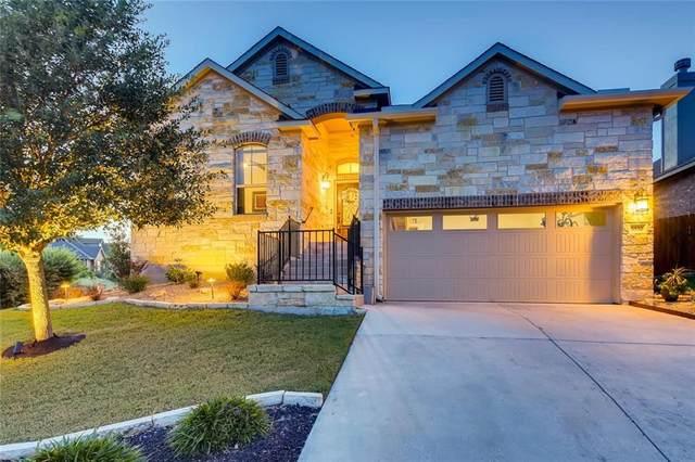 5532 Brady Bayou Cv, Austin, TX 78738 (#4261223) :: Papasan Real Estate Team @ Keller Williams Realty