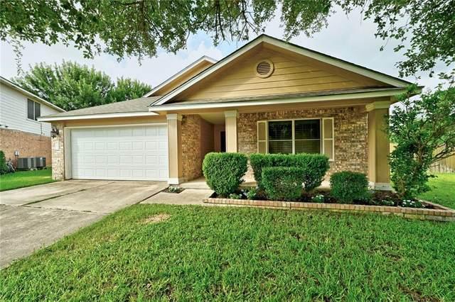 2613 Gate Ridge Dr, Austin, TX 78748 (#4267055) :: Papasan Real Estate Team @ Keller Williams Realty