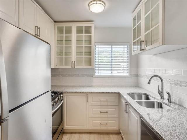 1311 Exposition Blvd #2, Austin, TX 78703 (#4271364) :: Realty Executives - Town & Country
