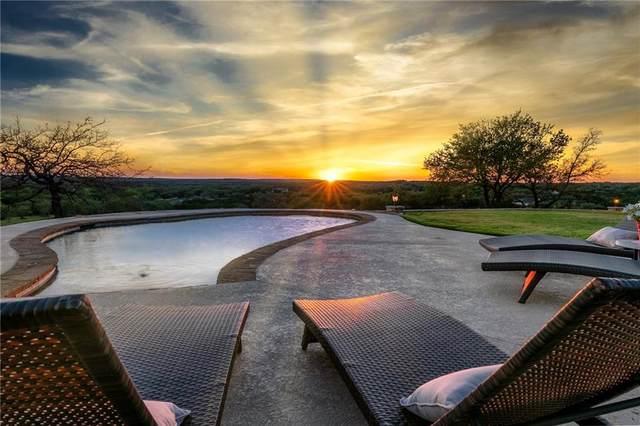 418 Mesa Grande, Leander, TX 78641 (#4271907) :: Green City Realty
