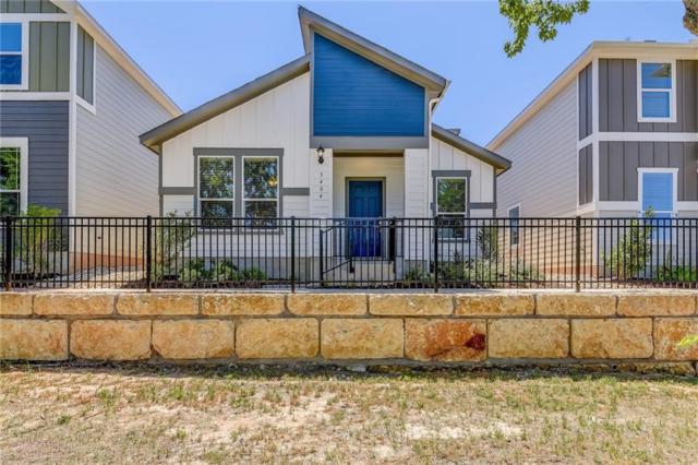 5404 Golden Canary Lane, Austin, TX 78723 (#4275563) :: RE/MAX Capital City