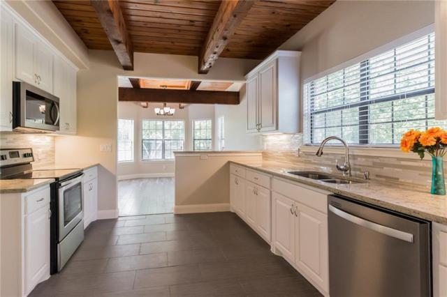 207 Reef Ln, Georgetown, TX 78633 (#4276150) :: Ana Luxury Homes