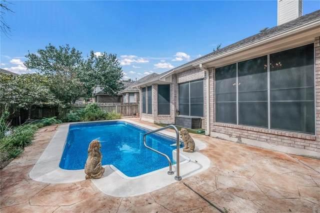 17905 Dansworth Dr, Pflugerville, TX 78660 (#4283588) :: Papasan Real Estate Team @ Keller Williams Realty