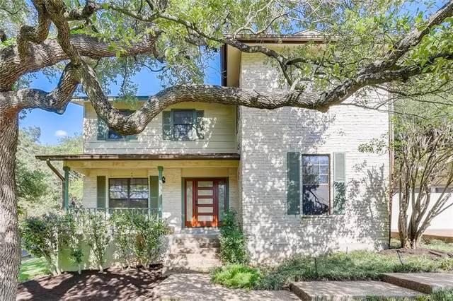 1903 Holly Hill Dr, Austin, TX 78746 (#4283797) :: Papasan Real Estate Team @ Keller Williams Realty