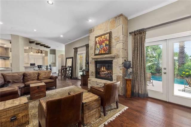 7312 Matisse Pointe Dr, Jonestown, TX 78645 (#4287992) :: Papasan Real Estate Team @ Keller Williams Realty