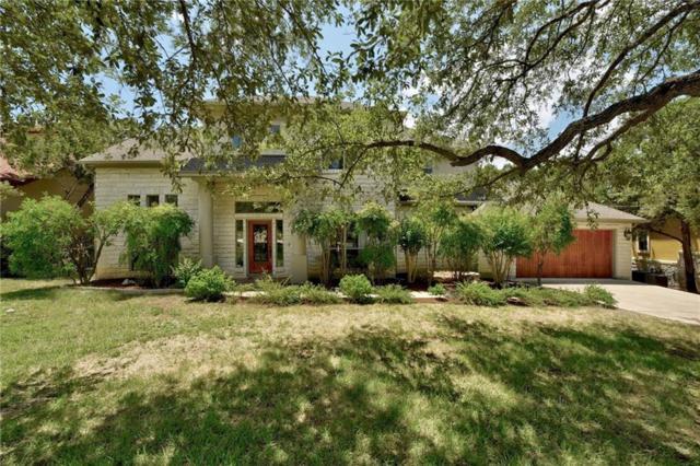 1014 Ogden Dr, Austin, TX 78733 (#4296784) :: Ana Luxury Homes