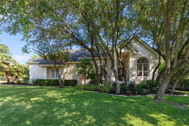 38 Lost Meadow Trl, Austin, TX 78738 (#4298739) :: The Heyl Group at Keller Williams