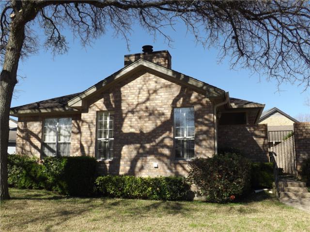 10802 Pinehurst Dr A, Austin, TX 78747 (#4307252) :: Forte Properties