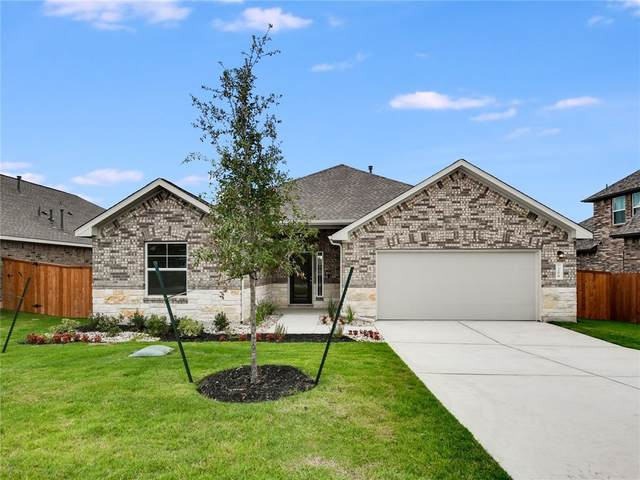 208 Oxbow Cv, Georgetown, TX 78628 (#4308913) :: The Summers Group