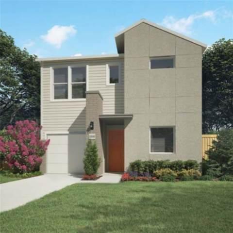 1203 Showbox St, Pflugerville, TX 78660 (MLS #4318769) :: Brautigan Realty
