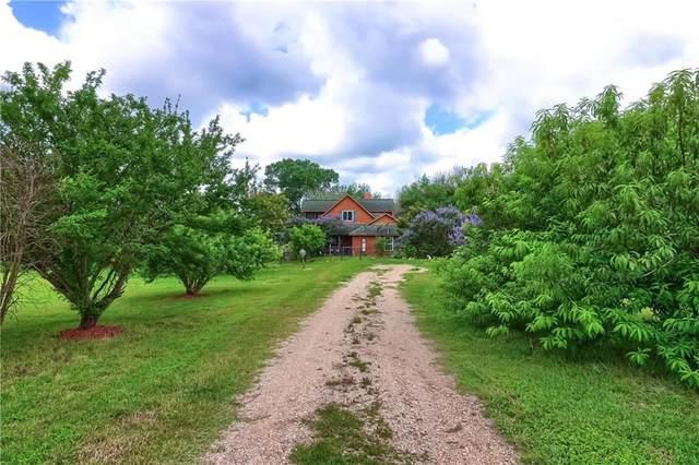 565 Sage Hollow Rd, Dale, TX 78616 (#4320025) :: Papasan Real Estate Team @ Keller Williams Realty