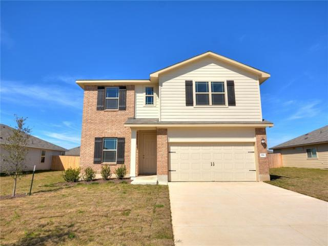 184 Evening Dusk Dr, Kyle, TX 78640 (#4322491) :: Watters International