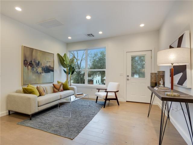 2403 E 14th St #2, Austin, TX 78702 (#4328832) :: Ana Luxury Homes
